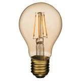 Airam Filament Antique LED Normallampa E27 4W