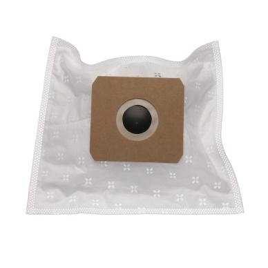 Premium Dammsugarpåsar, syntetfiber, 5st. + motorfilter DU12230 Replace: N/A
