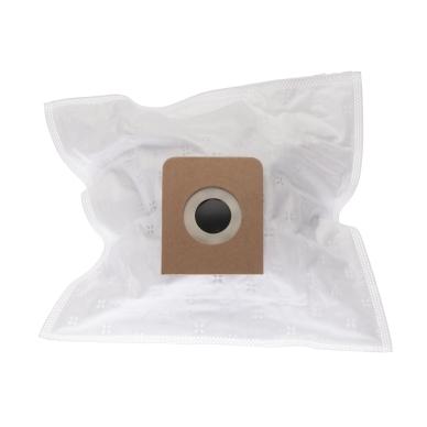 Premium Dammsugarpåsar, syntetfiber, 5st.+ motorfilter DU12040 Replace: N/A