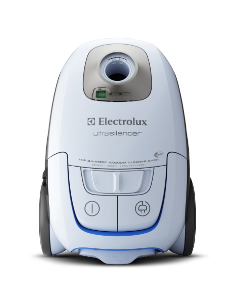Electrolux Ultra Silencer Zus3920