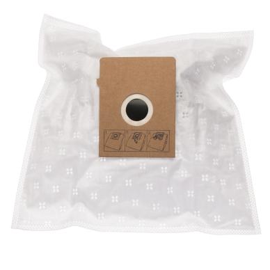 Premium Dammsugarpåsar, syntetfiber, 5st.+ 1 mikrofilter DU12150 Replace: BSHTYPK