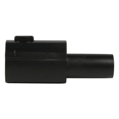 Dammsugare Adapter 32 mm Svart   dammsugarpasar.nu